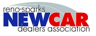 Reno-Sparks New Car Dealers Association Logo