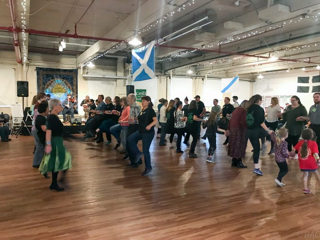Ceili of the Valley Society'sSamhain Celtic New Year Festival — normally a one-day, in-person event celebrating Celtic cluture — is going virtual in 2020.