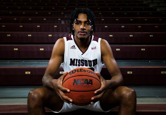 Missouri State senior forward Tulio Da Silva was selected as a first-team All-MVC preseason player on Thursday morning.