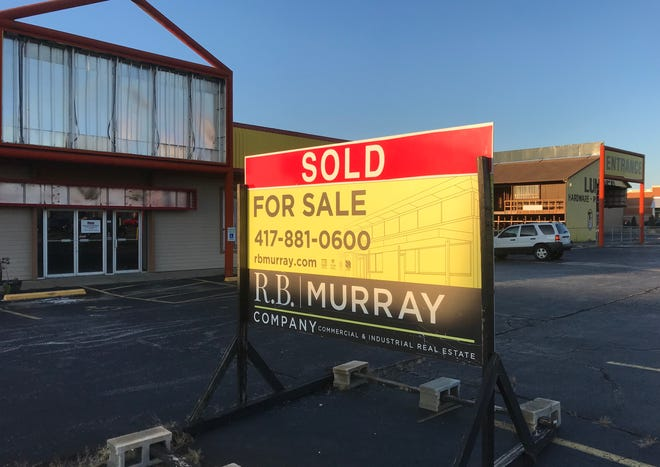 Answer Man: The former Meek's building on East Sunshine has been sold. What's going in?
