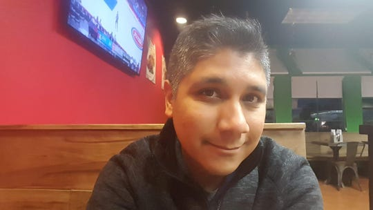"""Gabriel Teran, a health educator and community advocate who lives in Oxnard, will tell a story for the upcoming Ventura Storytellers Project on the theme, """"Blended."""" The show is on Nov. 12."""