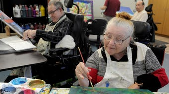 A day program for the disabled is closing after 31 years in Thousand Oaks.