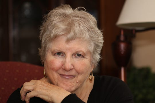 """Shelba Cole Robison is a retired English professor who lives in Ventura. She will share a story as part of the Ventura Storytellers Project show, """"Blended."""" The event is Nov. 12 at the Oxnard Performing Arts & Convention Center."""