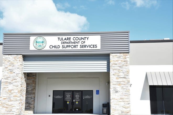 On Monday, both the Tulare County Department of Child Support Services Public Service units will reopen.