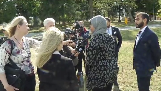 Delaware worker says agency barred her from wearing hijab on the job