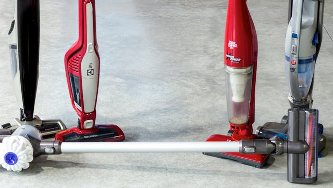 The best cordless vacuums of 2020.