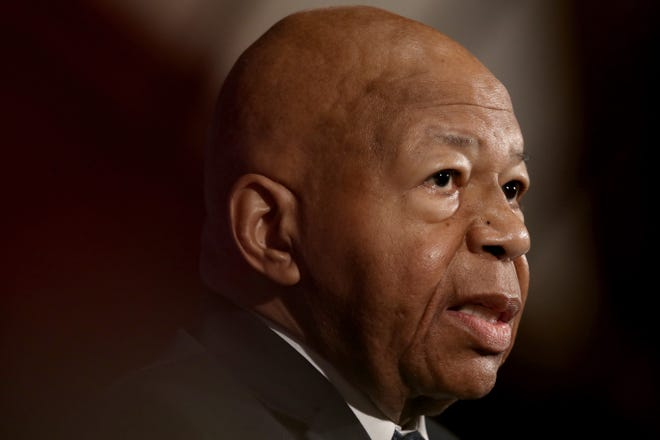 Elijah Cummings, a Democratic Maryland congressman, has died at age 68. Cummings had served as a representative of Maryland's 7th congressional district since 1996. See the lawmaker's life and career in pictures.