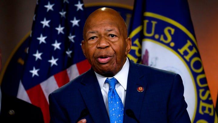 Muere influyente legislador demócrata Elijah Cummings