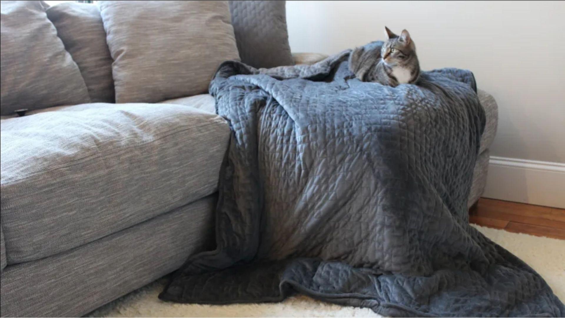 best price gravity blanket