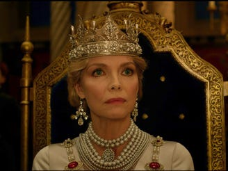 Spoilers! Why Michelle Pfeiffer is a GOAT villain in her 'Maleficent' showdown with Angelina Jolie
