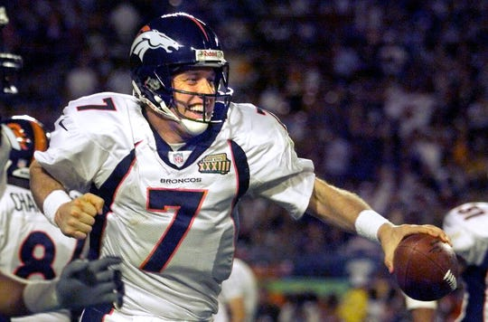John Elway is a two-time Super Bowl champion, a Super Bowl MVP, the 1989 AP NFL MVP and a nine-time Pro Bowler.