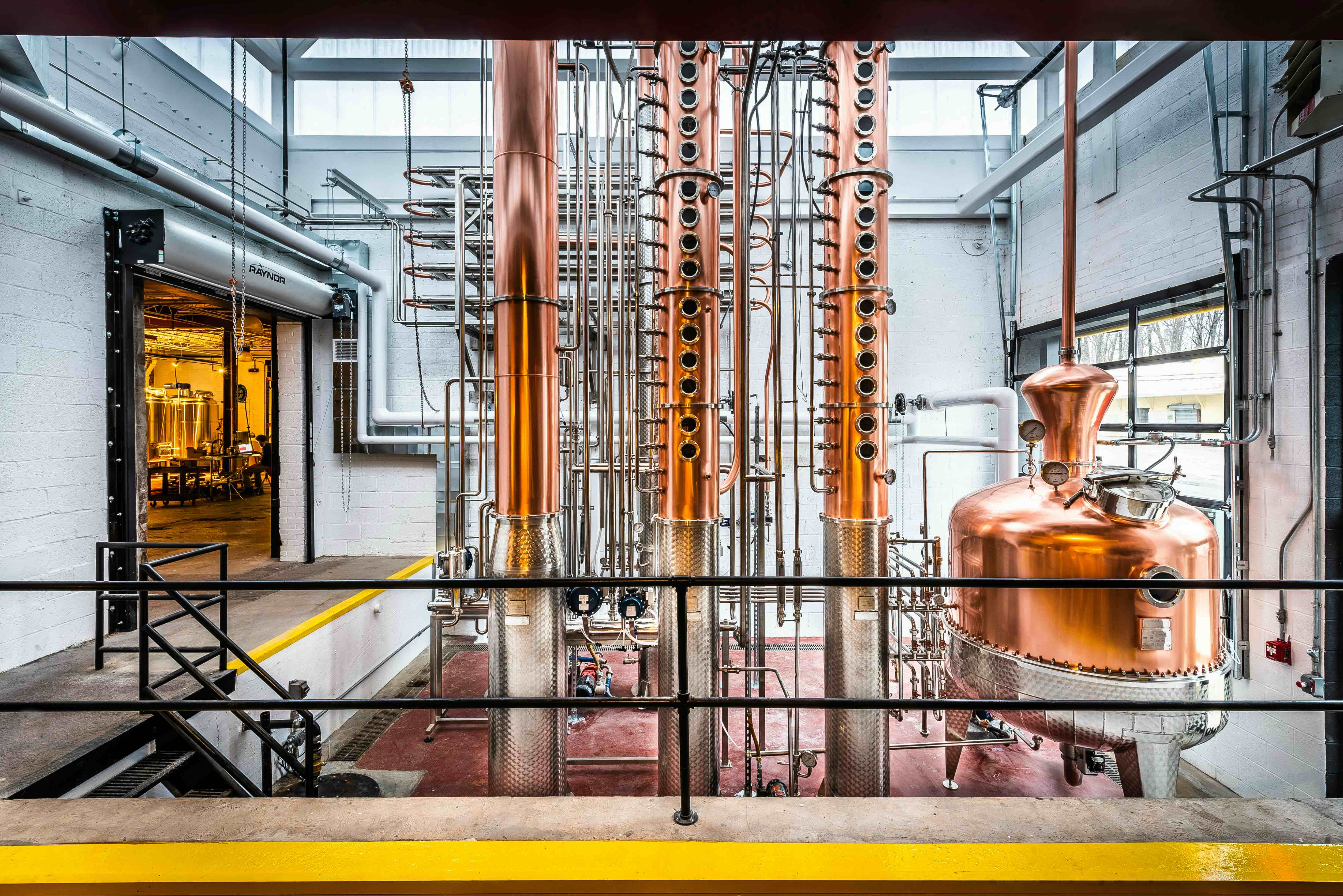 Grain to glass: Craft distilleries welcome visitors for tastings, tours