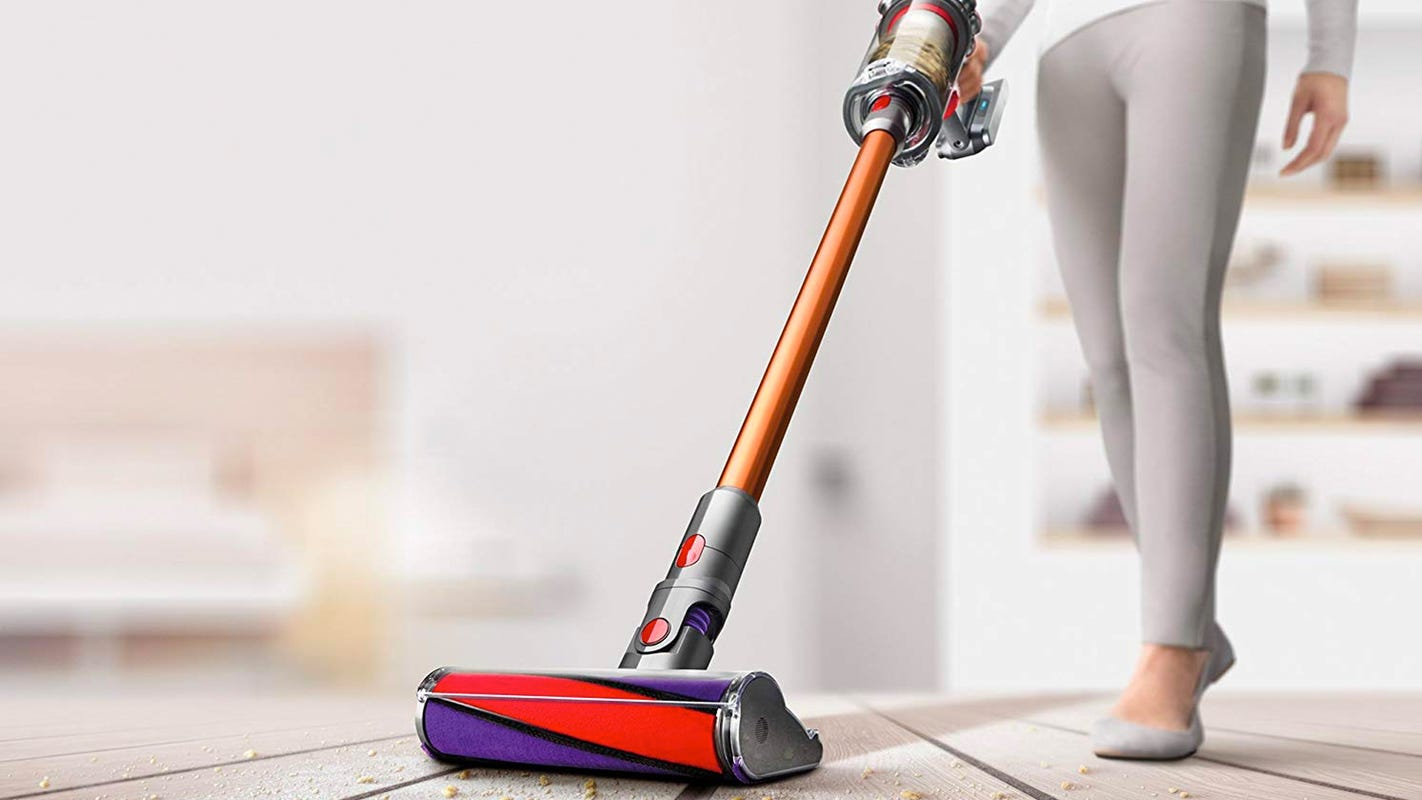 Cyber Monday 2019 The Best Dyson Deals On Vacuums And Deals