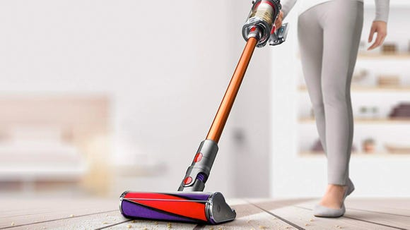 The Best Cordless Vacuums Of 2019 Dyson Lg Tineco And More