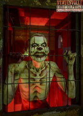 Statesville Haunted Prison in Lockport, Ill., is a special kind of gruesome thrill.