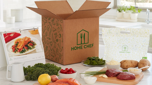 Best gifts for couples of 2019: Home Chef