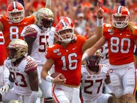 Predictions for the second half of the college football season