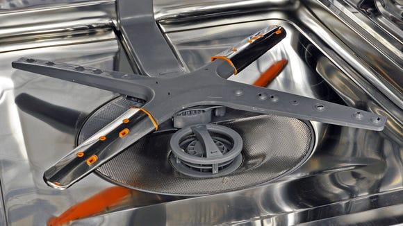 Best dishwashers: LG LDF5545ST