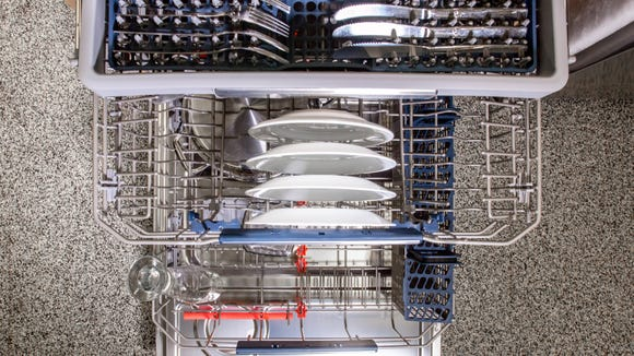 The best full-size dishwashers of 2019