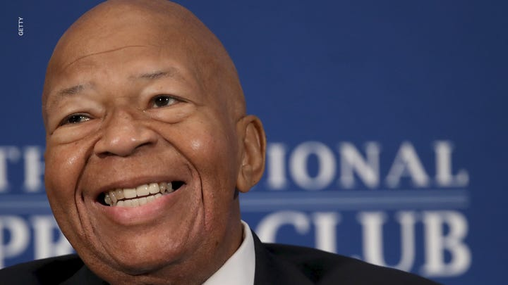 "Rep. Elijah Cummings died at 68 after complications from ""longstanding health issues,"" his office confirmed."
