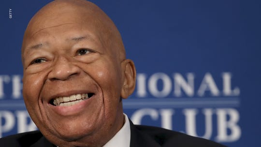 'Enough is enough': The moments that defined the career of Rep. Elijah Cummings