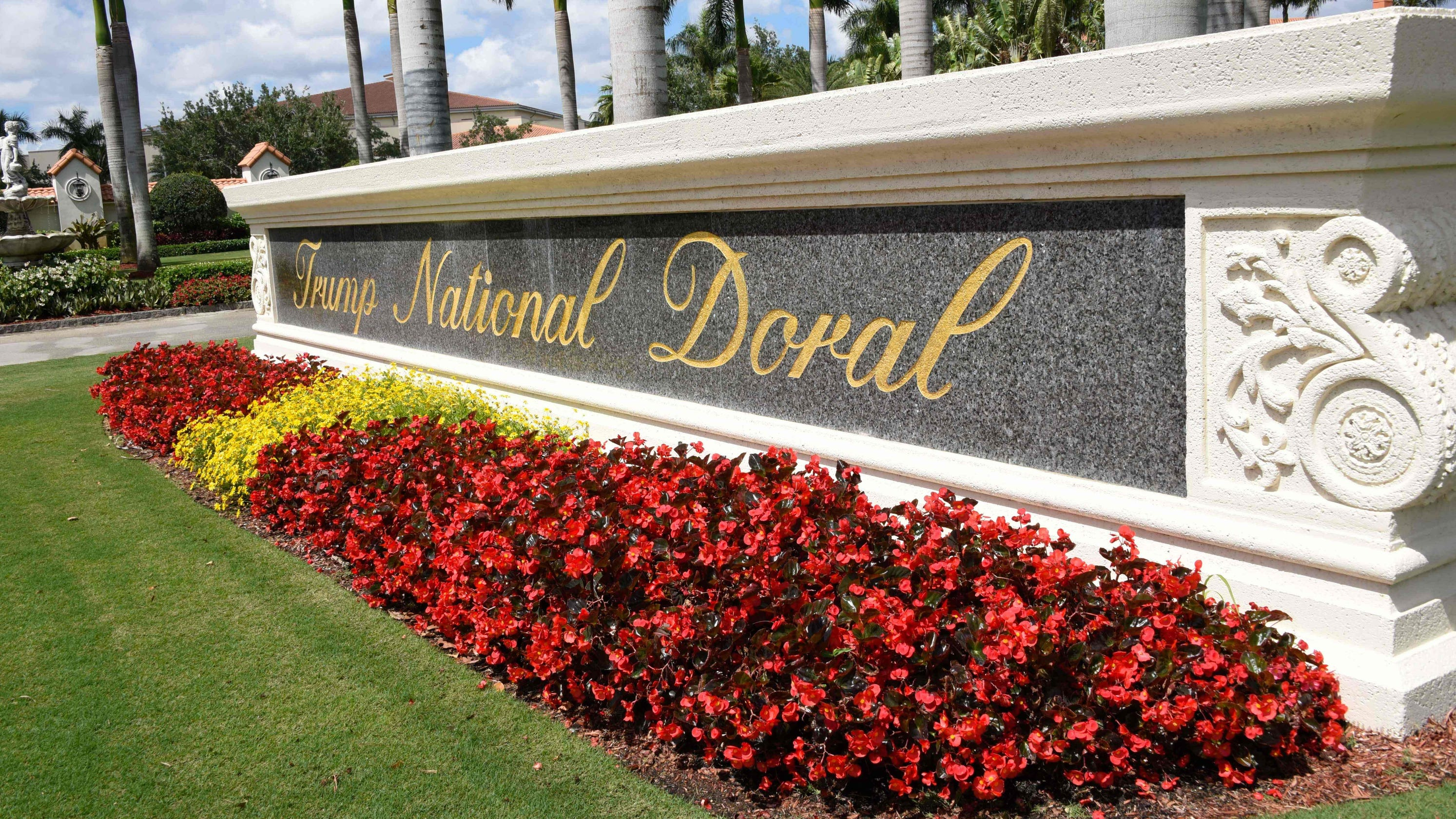 Trump's unmatched sleaze: Grifters, women, trampling Constitution and now G-7 at Doral