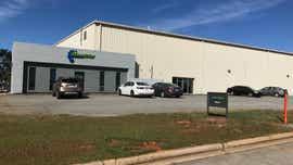 Plastics company moves to Williamston, hiring for 81 new jobs