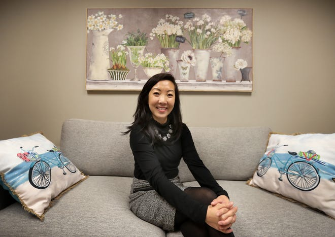 Sheng Lee leads Us 2 Behavioral Health, a new Appleton nonprofit that aims to improve the quality of care for people of color seeking mental health treatment.