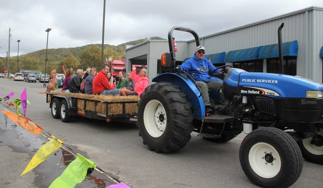 The 2019 Monster Mash, hosted by the Black Mountain Recreation and Parks Department, will feature music, candy, hayrides and more, when it returns, Oct. 26.