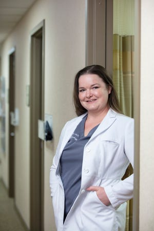 Dr. Rachel Cartechine is an Obstetrician-gynecologist for Health First.