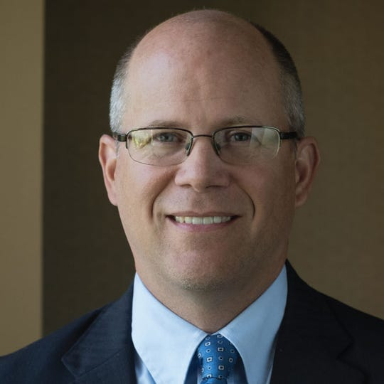Tim Gehner
