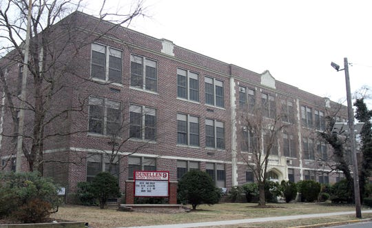 Improvements to Dunellen High School are included in a referendum to be decided by borough voters in December.