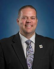 Rochester Hills Mayor Bryan Barnett, president of the U.S. Conference of Mayors.
