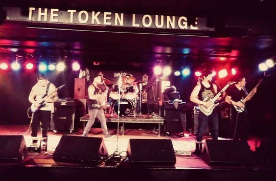 The Holland-based band Don the Pariah has suffered a rough lesson about life on the road: A trailer full of instruments was stolen after a gig at a Macomb County bar.
