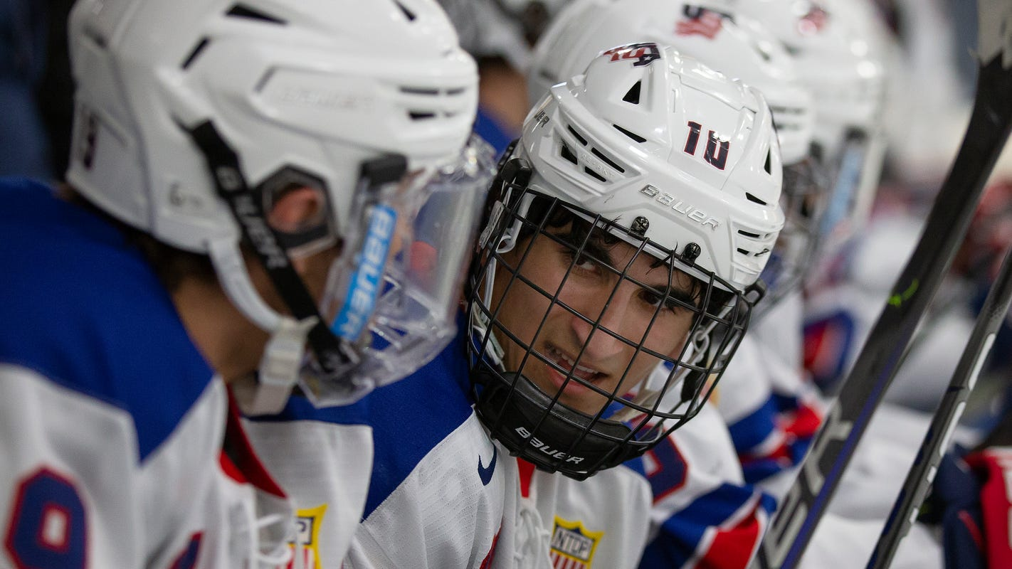 USA Hockey in Plymouth to host sensory free game