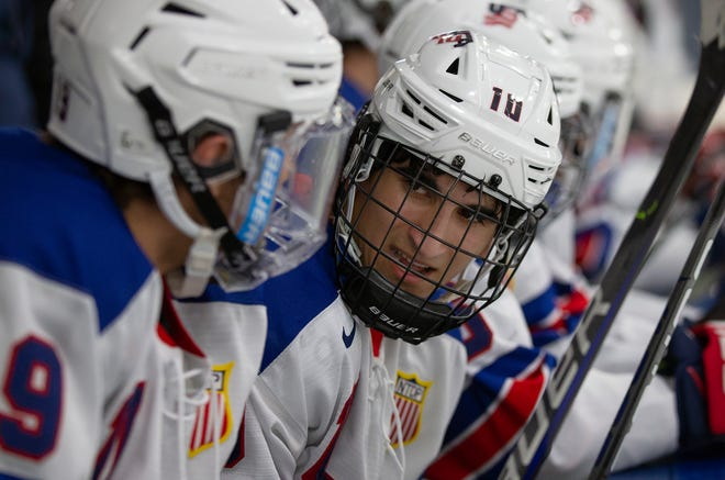 The U18 team with the U.S. National Team Development Program will host the Madison Capitols on Sensory Friendly Day on Sunday at 4 p.m.