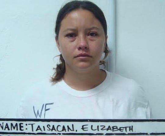 Elizabeth Taisacan