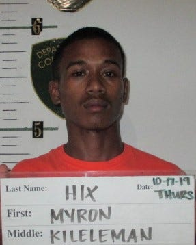 Myron Hix