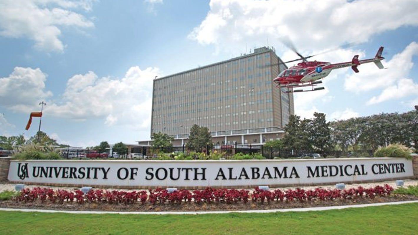 University Of Southern Alabama >> United Dropping Alabama Hospitals From Mississippi Medicaid