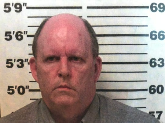 Kerry Lewis Mallard, 53, of Wildersville, was arrested Oct. 17, 2019 and accused of continuous sexual abuse of a minor.