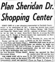 This is a story from the September 20, 1960 Lancaster Eagle-Gazette.