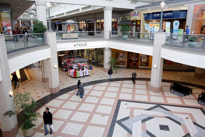Mayfair Mall has reinstated a policy requiring shoppers 17 and younger be accompanied by an adult after 3 p.m. Fridays through Sundays.
