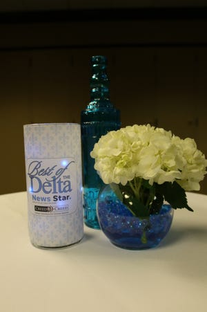 The Best of the Delta 2019 presented by Creed and Creed was held at the West Monroe Convention Center on Thursday night, October 17.