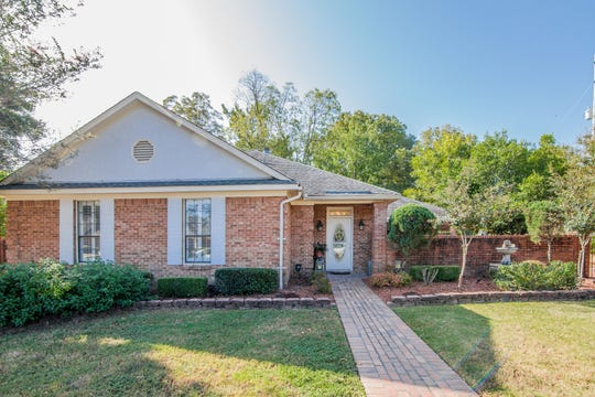 One Bell Grove Place home is for sale for $159,900 and provides three bedrooms and two bathrooms within 2,085 square feet of living space.