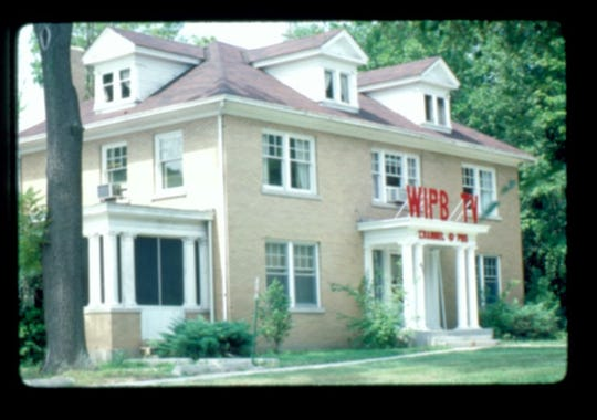"From 1983 to 1988 WIPB filmed ""The Joy of Painting"" at their studios then located on Minnetrista Boulevard in the former home of Lucius and Sarah Ball. ."