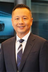 Daniel Kao, Porsche Naples Managing Partner/General Manager