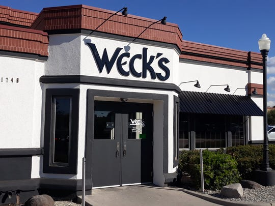 Weck's, located at 1745 E. University Ave., opened to customers on Oct. 18, 2019.