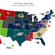 Packers incur their share of hate on Twitter, mostly from division rivals, the Dakotas