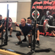 Pensacola power lifter sets three American records at Milton event