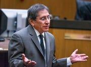 Maricopa County prosecutor Juan Martinez